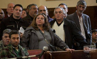 El aumento de los trabajadores municipales se resolvería durante enero