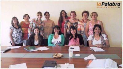 Se conform� la Mesa local para el tratamiento contra la violencia familiar