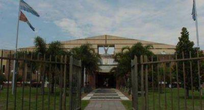 Hospital de Ni�os: ocho chicos con heridas por pirotecnia