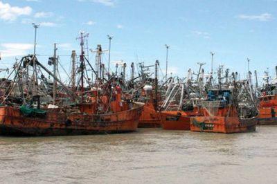 Dura denuncia por millonarias pérdidas en el puerto de Rawson