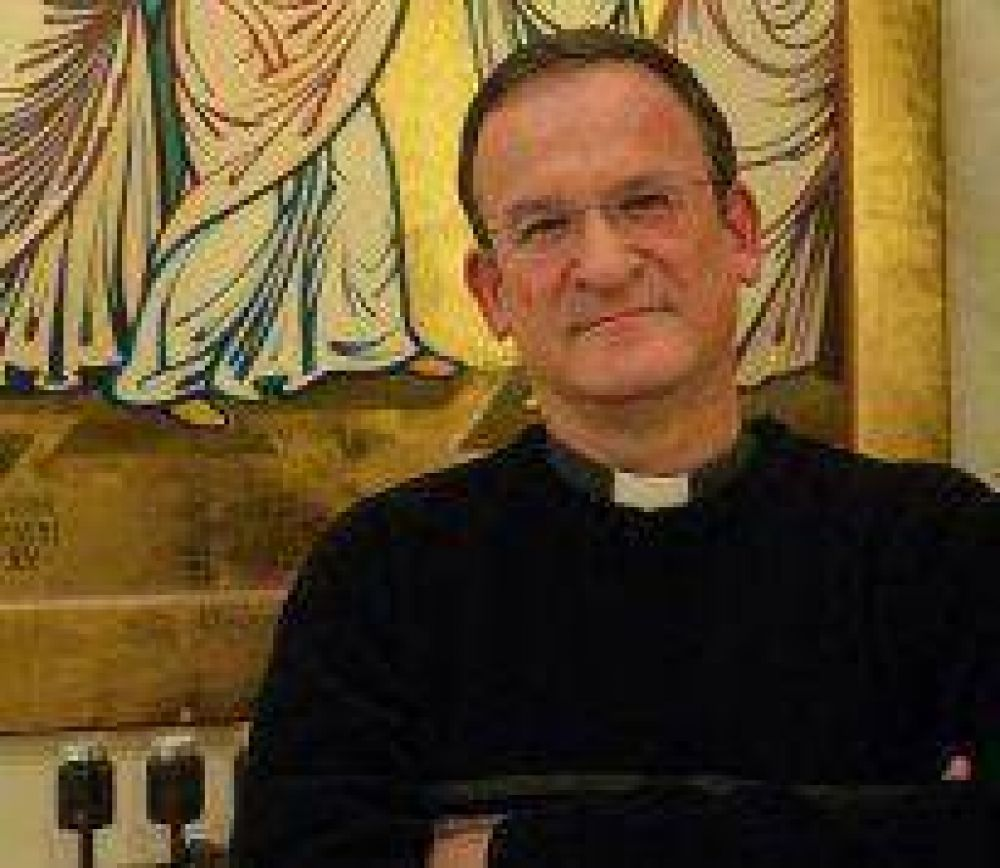 """Para el referente de la cúpula de la iglesia católica en Israel """"Es fortalecedor que judíos y musulmanes se hayan unido a los cristianos en la celebración"""""""