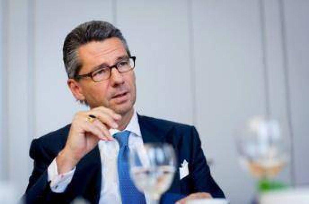 Líder empresarial alemán condena protestas anti islámicas