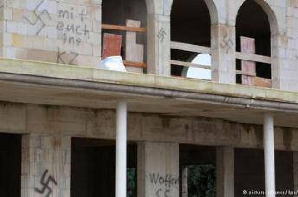 Atacan una mezquita en Alemania