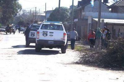 Noche de Paz: Discusiones barriales en Allan y San Rudecindo dejaron 2 muertos