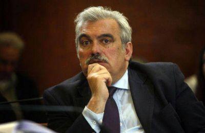 """De Rosso para Abud: """"La mayoría de los bloques votarán a favor porque el Presupuesto se hizo con los pies en la tierra"""""""