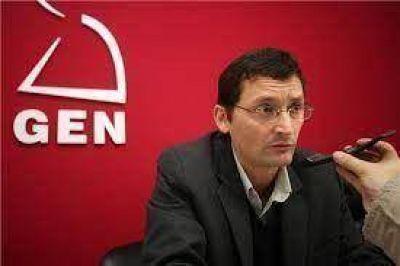 """Schütrumpf afirmó que """"los comerciantes no avalan el Presupuesto 2015 ni la creación de la Policía Local"""""""