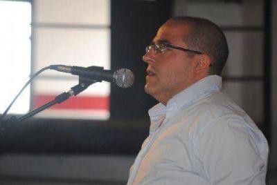 """Según Ruiz, """"la ciudad necesita un cambio de mentalidad"""""""