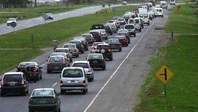 Circular por la Autovía 2, un presupuesto en alza