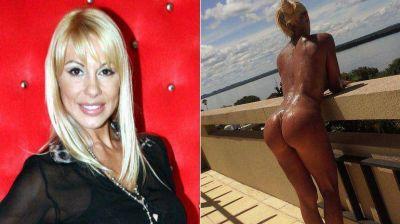 ¡No para! Mónica Farro volvió a calentar las redes con su figura