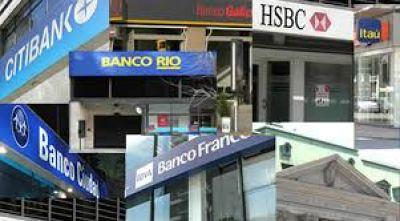 No habrá bancos el 31 de diciembre y 1 de enero