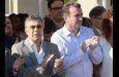 La guerra por la gobernación y el poder marcó el 2014 político en Mendoza con un final durísimo