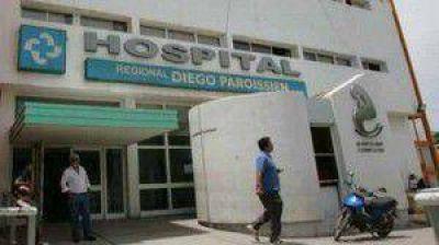 Un nena de dos años murió atragantada en Maipú