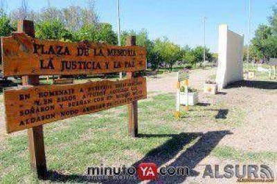 Lesa Humanidad: Vigilia por el inicio de un nuevo juicio en San Rafael