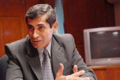 Aredes criticó el Presupuesto modificado por Diputados