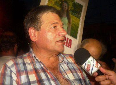 """Morbiducci: """"No queremos una condena mediática, queremos la condena de la justicia"""""""