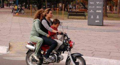 Vázquez y el caso del bebé en moto: «Siento mucho dolor; era evitable»