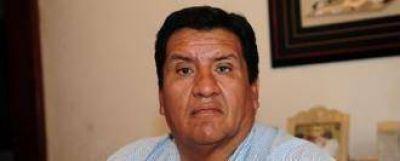 Ramiro Maldonado: