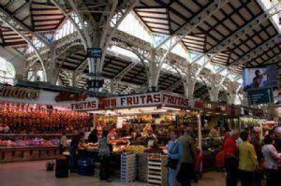 El Mercado Central llegar� a San Juan en el 2015 con precios superecon�micos