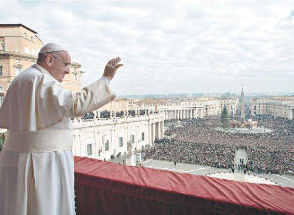 El año del Papa Francisco: de los temas globales a los asuntos de la patria chica