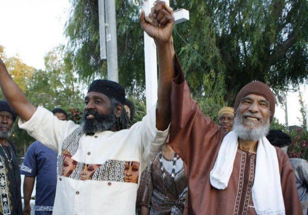 Murió el líder de los israelitas hebreos africanos de Jerusalem