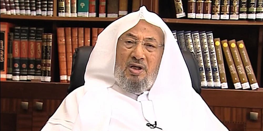 Sheij Yusuf Al Qaradawi, un gran y distinguido sabio del Islam