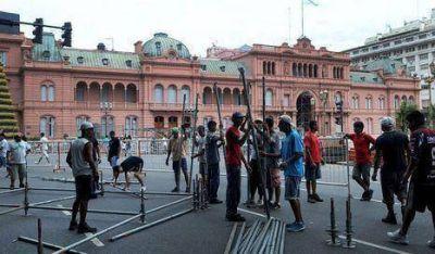 La Ciudad ya palpita el Dakar 2015