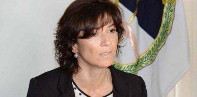 """Según la Ministra de Educación de Jujuy: la calidad educativa de la provincia es """"buena"""""""