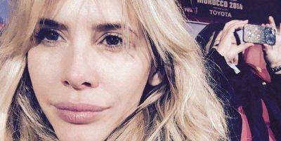 La fuerte denuncia de Guillermina Valdes: