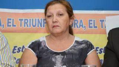 """""""Barrionuevo jamás fue en una lista con los radicales, pero Corpacci fue parte del FCyS"""""""