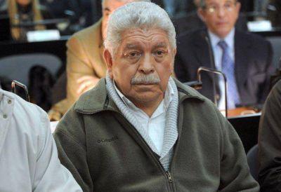 Otra vez le negaron la prisión domiciliaria a Pedraza
