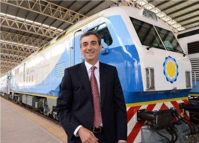Trenes chinos: Mar del Plata � Constituci�n, en m�s de siete horas