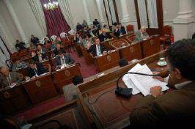 Impuesto Inmobiliario: El Ejecutivo podrá diponer montos sin pasar por la Legislatura