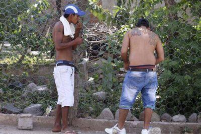Paco: el virus de una epidemia que acecha a Jujuy