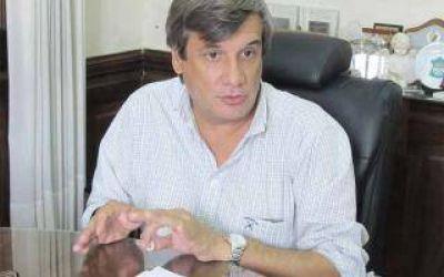 Sergio Buil se bajó como candidato a Gobernador por FAUnen