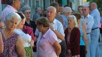 Por la última moratoria, en La Pampa habrá alrededor de 1.000 nuevos jubilados