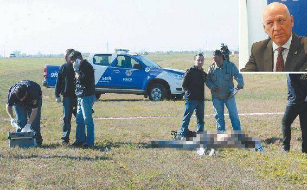 La espiral de homicidios en Rosario y Santa Fe ya superó los 400 casos