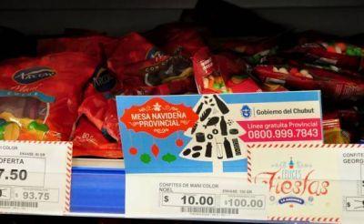 Se gestionan en Chubut nuevos acuerdos de precios con los supermercados