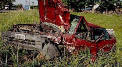 Rutas trágicas: más de dos mil muertos