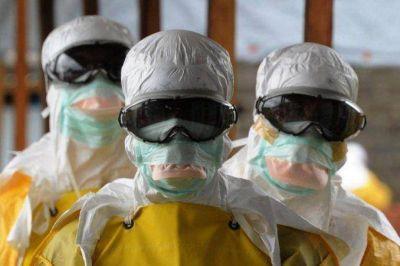 El ébola ahora llegó a Escocia