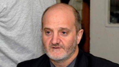 Valfré quedará provisoriamente a cargo de la Secretaría General de la Gobernación