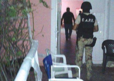 El supuesto prostíbulo de Chilecito era investigado desde meses atrás
