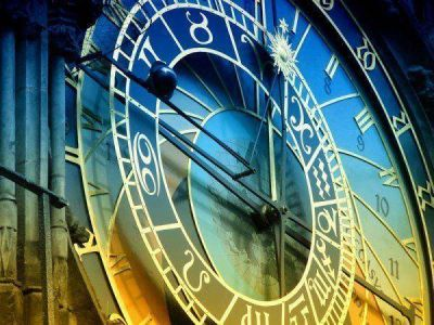 El horóscopo de los protagonistas del 2015