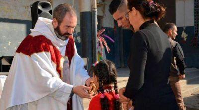 Irak: Cristianos celebraron Navidad con lágrimas de emoción por palabras del Papa Francisco