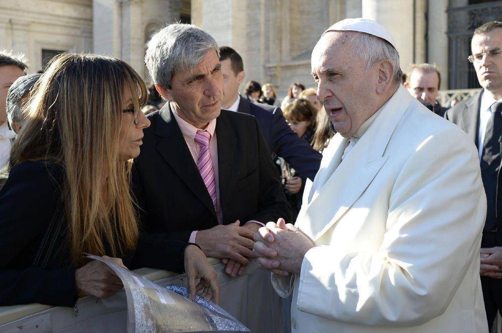 Un documental marplatense llega al Vaticano de la mano de un ex combatiente local.