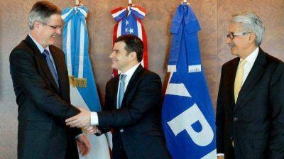 La Justicia ordenó a YPF entregar información sobre el acuerdo con Chevron