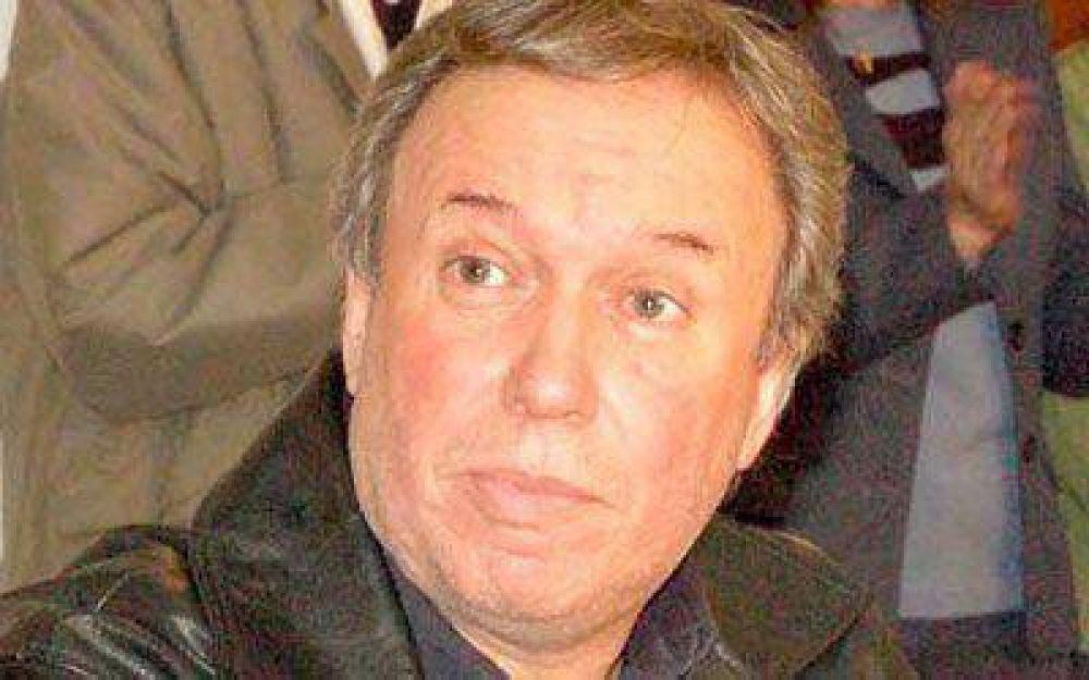 Peralta recibió de Campillo un detallado informe sobre las cuentas provinciales