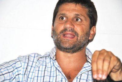 """Ciano: """"El radicalismo y Arroyo están empecinados en obstruir"""""""