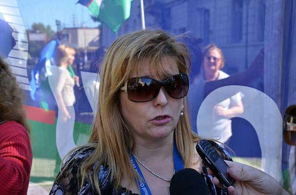 """""""De ninguna reunión gremial se puede excluir a Udocba"""