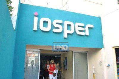 Reclaman que el Iosper autorice un estudio a un paciente de Gualeguay