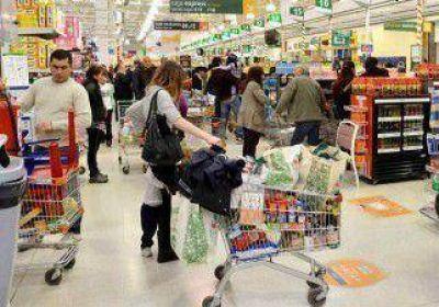 Los súper neuquinos vuelven a ser los que más venden del país